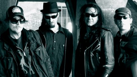 my life, thrill kill kult, bands