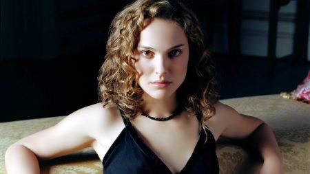 natalie portman, actress, dress