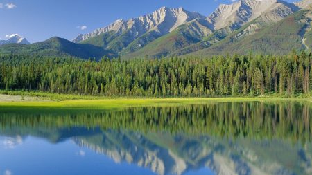 national park, canada, british columbia