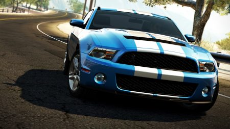 need for speed hot pursuit, car, road