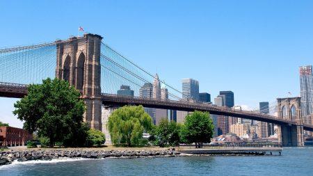 new york, city, houses