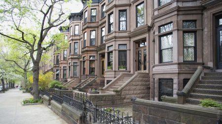 new york, home, street