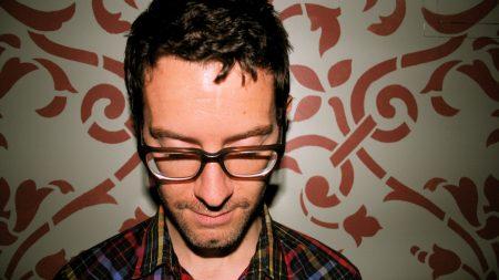 nightlands, glasses, face