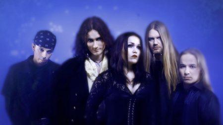 nightwish, band, members