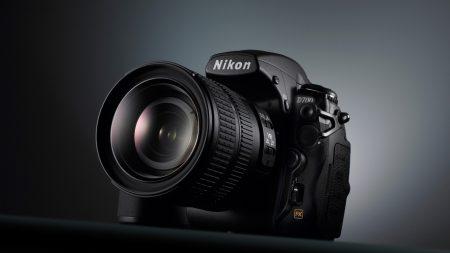 nikon, company, camera
