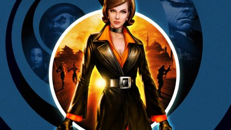 no one lives forever 2, a spy in harm's way, cate archer