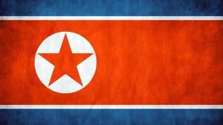 north korea, background, texture