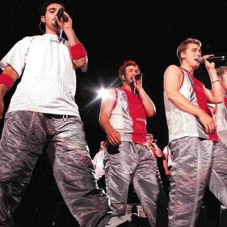 nsync, band, pants