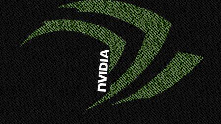 nvidia, brand, logo