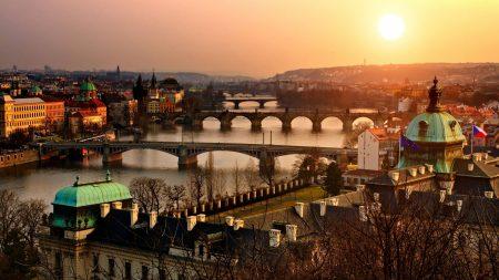 old town, czech republic, czech