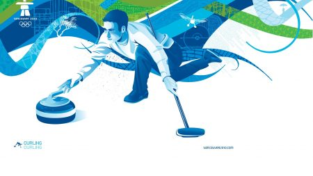 olympiad, curling, vancouver