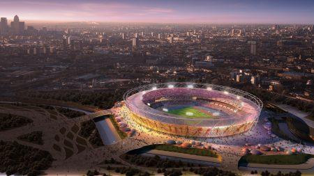 olympics 2012, london, london 2012 olympic stadium