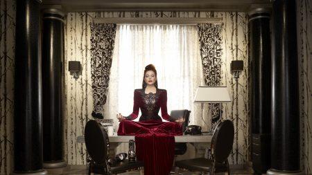 once upon a time, regina, regina