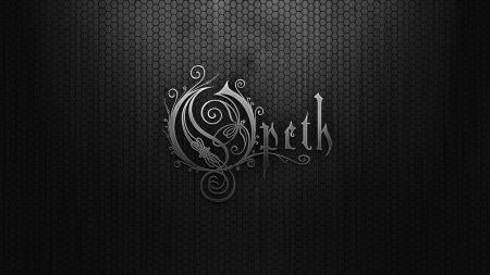 opeth, sign, letters