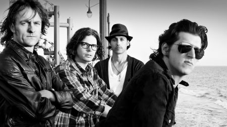 our lady peace, glasses, faces