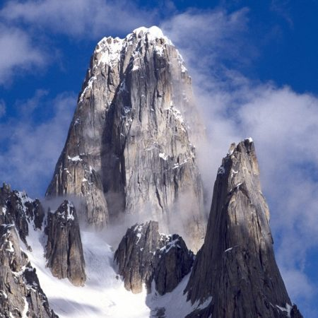 pakistan, mountain, top