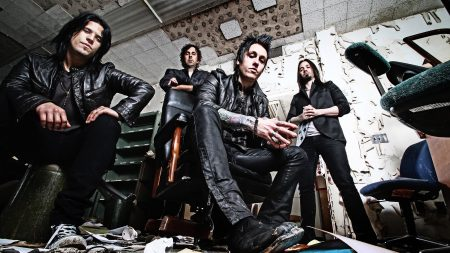 papa roach, graphics, band
