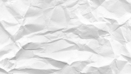 paper, crumpled, light