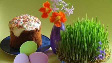 pascha, eggs, holiday