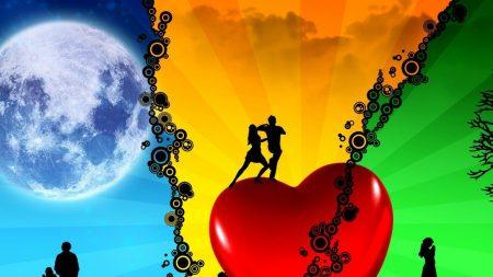 passion, peace, dance