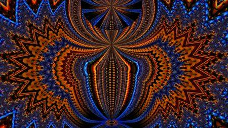 patterns, light, dark