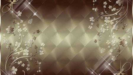 patterns, metal, background