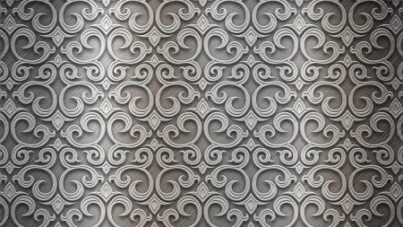 patterns, wavy, background