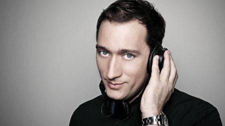 paul van dyk, headphones, watches