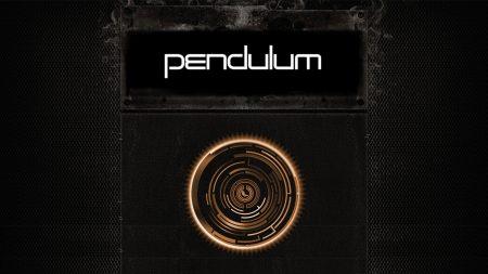 pendulum, name, background