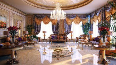 penthouse, suite, bathroom
