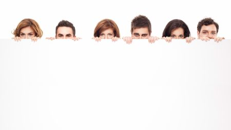 people, frame, white background
