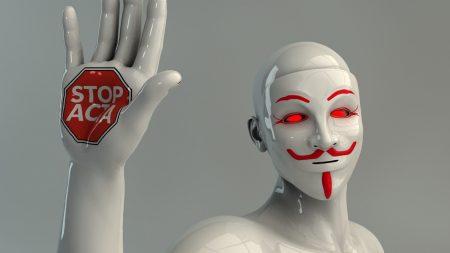 people, robot, mannequin
