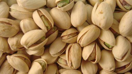 pistachios, food, tasty