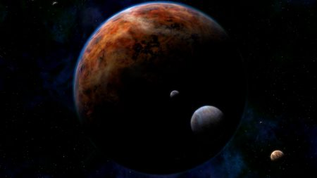 planet, companions, stars