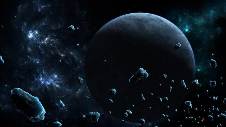 planets, stars, asteroids