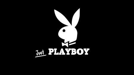 playboy, logo, bunny