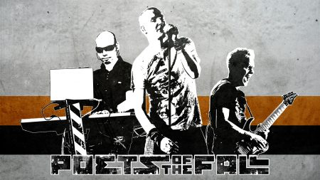 poets of the fall, band, members