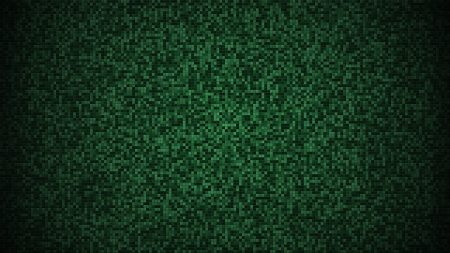 points, pixels, dark
