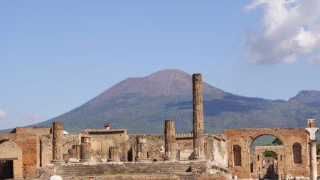 pompei, italy, ruins