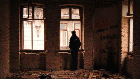premises, people, ruins