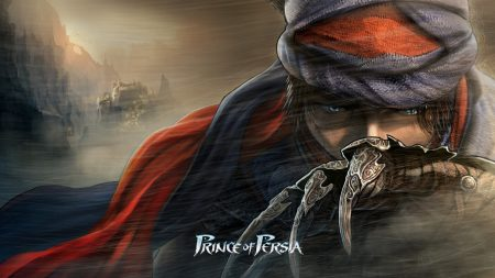 prince of persia, character, face