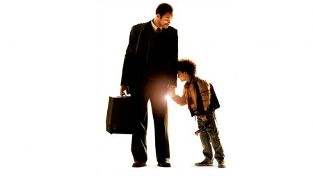 pursuit of happyness, will smith, chris gardner