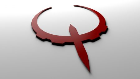 quake, symbol, graphics