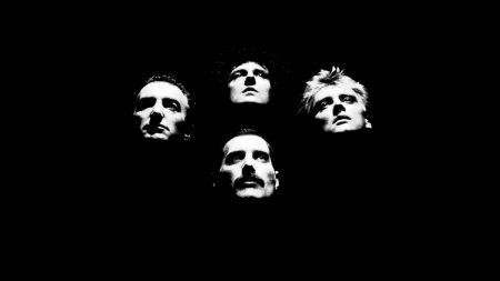 queen, band, members