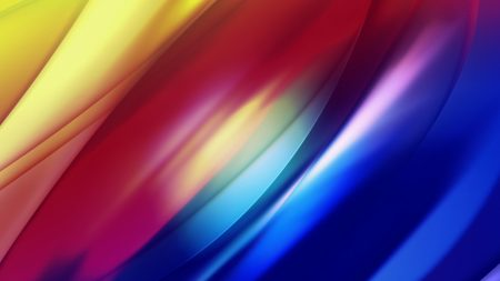 rainbow, colorful, lines