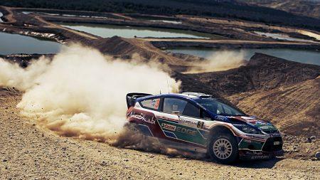 rally, ford, drift