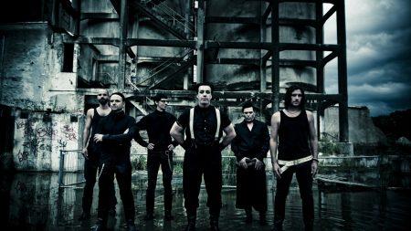 rammstein, band, members