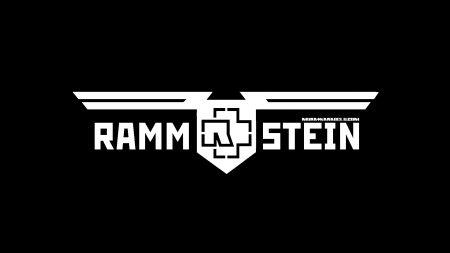 rammstein, symbol, name