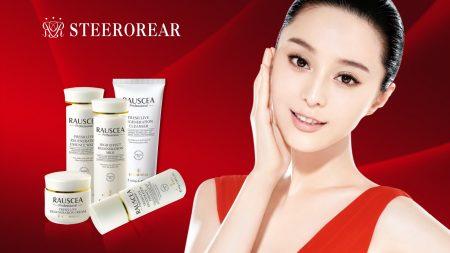 rauscea, cosmetics, grooming