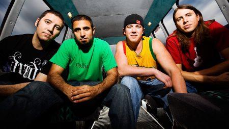 rebelution, band, members